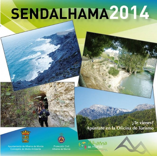 Inscription for two Sendalhama Walking Routes opens 7th March