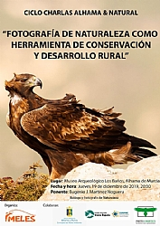 CONFERENCE ALHAMA & NATURAL: